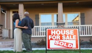 house-sold-shutterstock_29785690